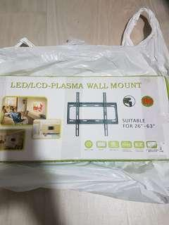 """New Tv wall mount 26""""-63"""""""