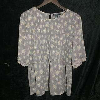 American Eagle Outfitters Blouse