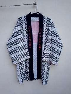 Japanese Chef Coat