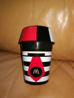 麥當勞漢堡神偷杯