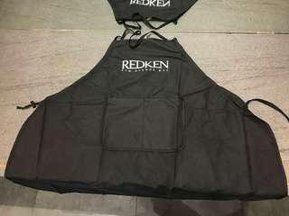Redken Apron Black