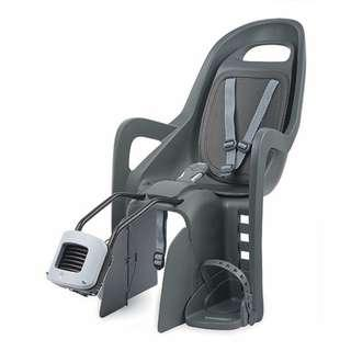 Child Seat POLISPORT Frame-Mounted