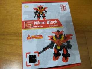Micro block