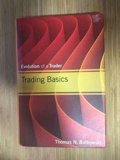 Evolution of a Trader: Trading Basics