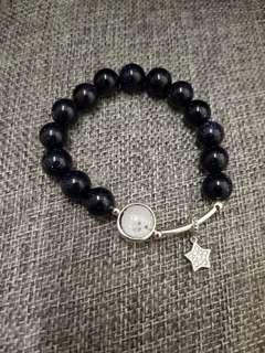 Bracelet *for confidence/willpower*