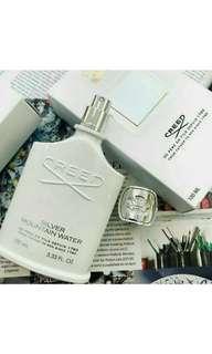 Parfume Creed White ( Men )