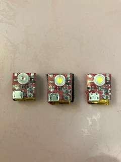 ORI STROBON  Standalone LED For RC Drone/Airplane