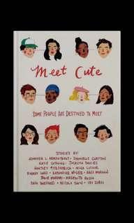 Meet Cute (ebook)
