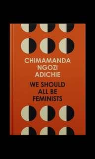 We Should All Be Feminists (ebook)