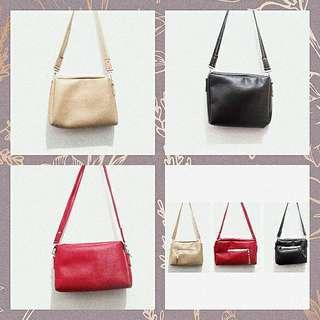 Sling Bag Home Made