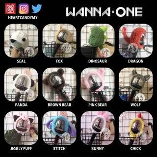 [PREORDER] Nablebong Cover (WANNAONE Lightstick) PART 2/2