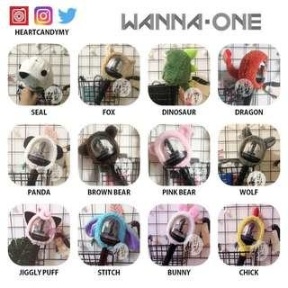 [PREORDER] Nablebong Cover (WANNAONE Lightstick) PART 1/2