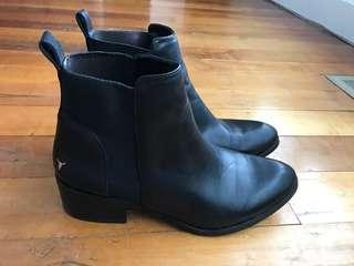 Windsor Smith Metz Boots