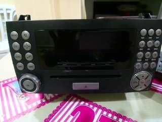Second hand Mercedes Player (Good working Condition)