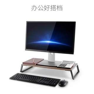 Laptop Monitor Screen Rack Rest Increase Height Ergonomic