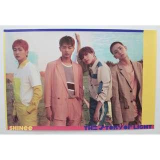 [Official] SHINee - TSOL Ep 1 Poster