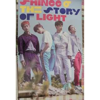 [Official] SHINee - TSOL Ep 2 Poster