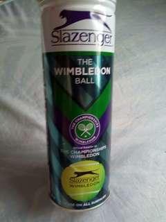 Slazenger Tennis Ball