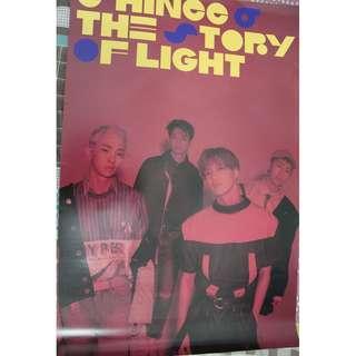 [Official] SHINee - TSOL Ep 3 Poster