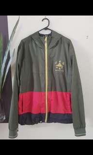 Lifted Research Group Spray Jacket