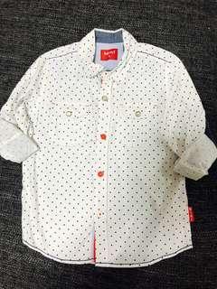 Boys Shirt (Size 5)