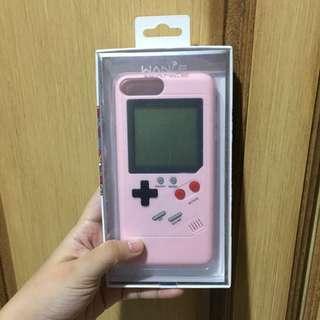 case nintendo tetris ip6+/6s+ new