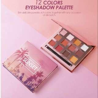 Focallure eyeshadow pallet