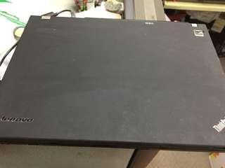 Lenovo ThinkPad T 400