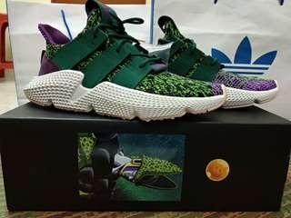 "ADIDAS PROPHERE CELL ""DRAGON BALL"" VERSION"