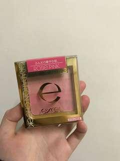 全新Excel rose pink GC01日本購入