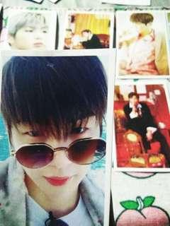 Kang Daniel photocard