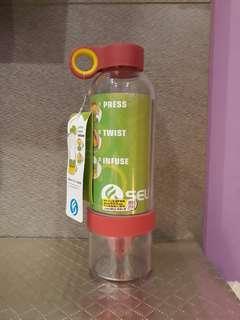 🚚 全新榨果汁水壺