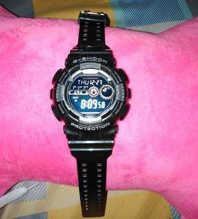 G-Shock Illuminator