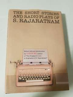 The short stories and radio plays of S.Rajaratnam