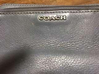Wristlet Coach