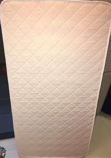 Minimoto床褥(大床)