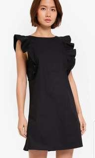 Party dress, dress pesta, black dress