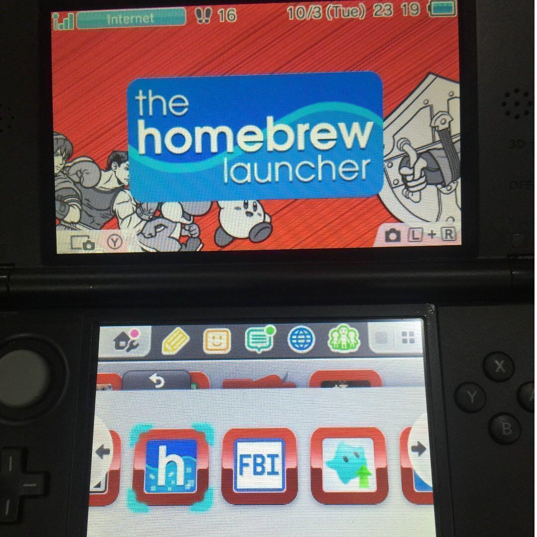 $20 Nintendo 3DS CFW Modding Service (all firmware versions