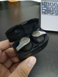 Jabra Elite 65t True Wireless Earbud | Almost Brand New 4 months old