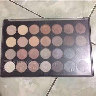 Eyeshadow palette BH Cosmetics