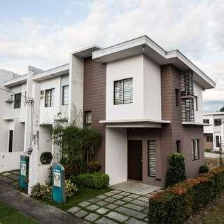 3-bedrooms townhouse in Imus Cavite under Amaia Land Corp.