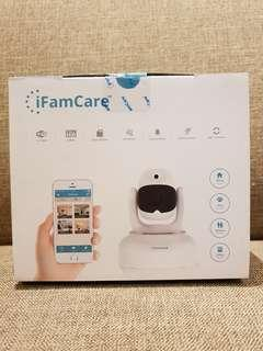 iFamcare Baby/Pet Camera