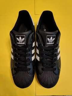 Adidas Superstar II (US 9.5) (Slightly Used)