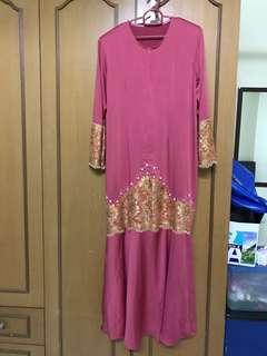 Dress Tailor Made