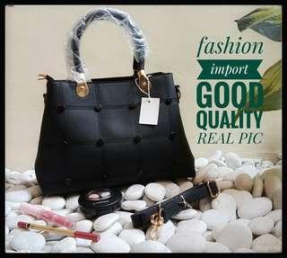 Tas Fashion Import Good quality Real pic