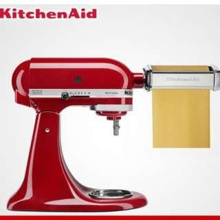 Kitchenaid pasta sheet roller (35% off) kitchen aid