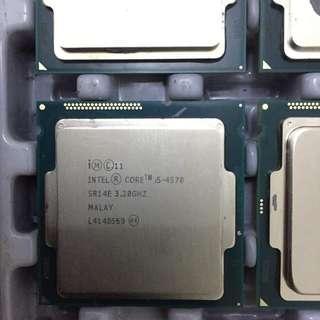 Prosesor intel core i5 4750