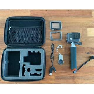 GoPro+ LCD  **Like New**