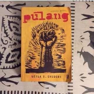 Ebook : Pulang by Leila S Chudori