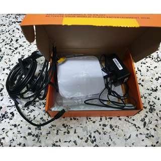 HyppTV set